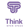 Think open space logga
