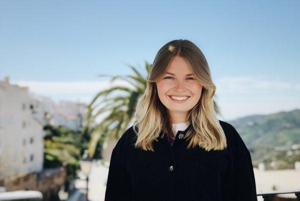 Profilbild på Johanna Lööf anställd på Social Business Lab