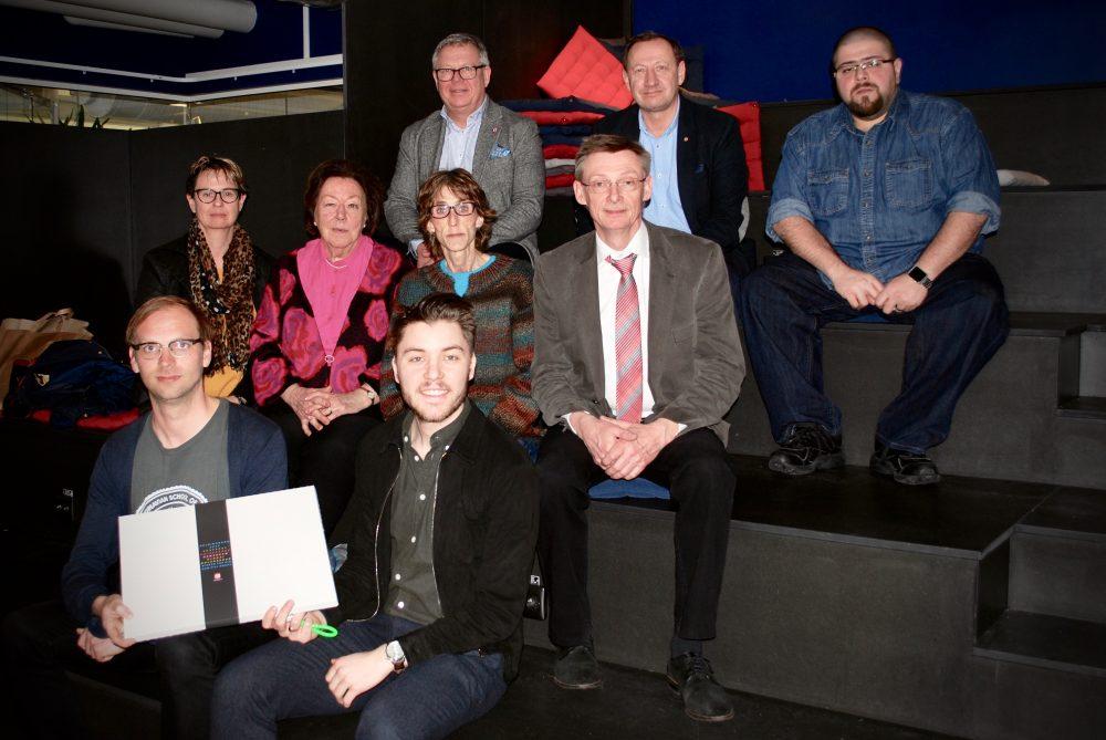 Helsingborgspolitiker besökte SBL