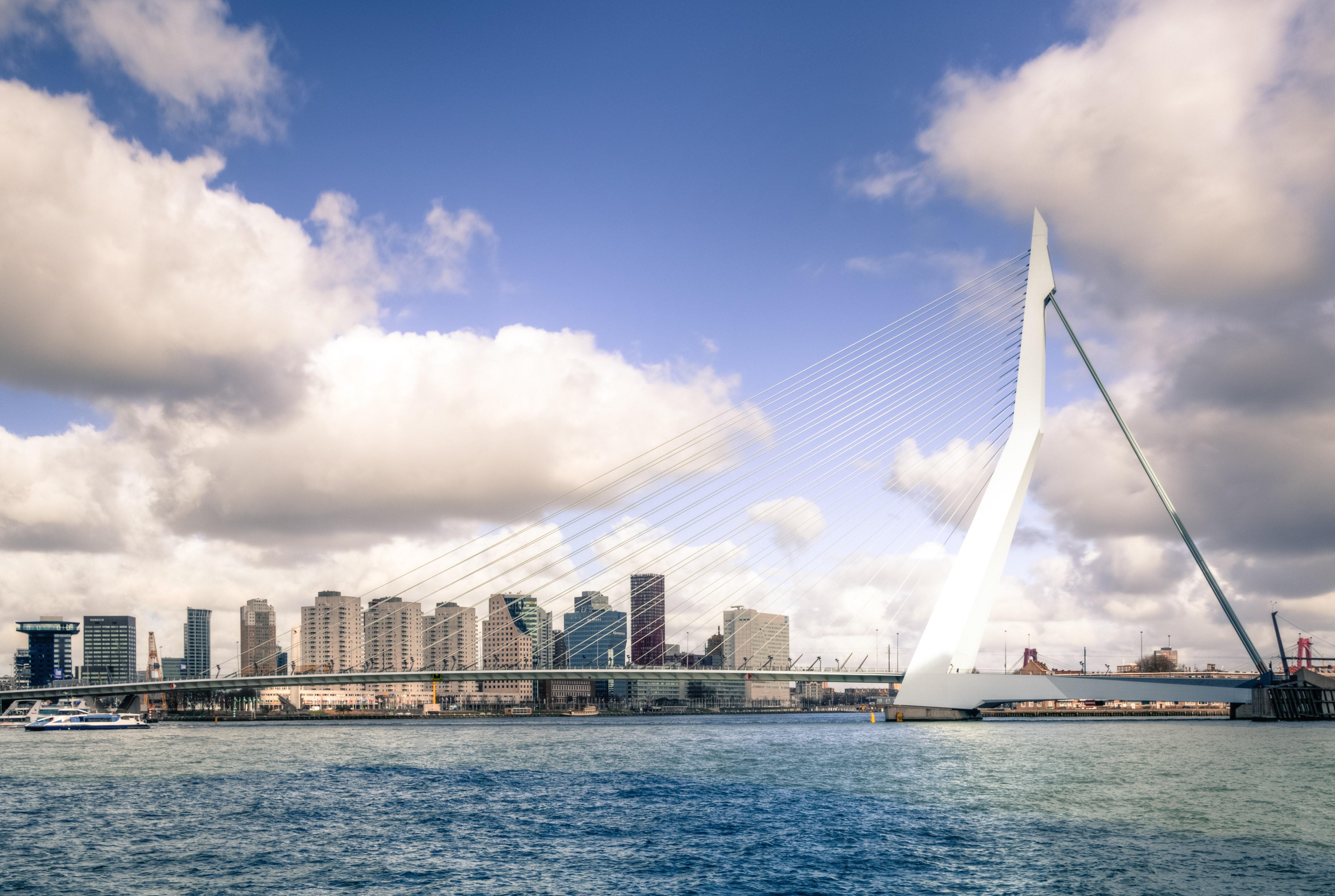 Integration i Rotterdam